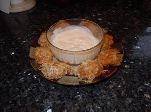 Copy Cat Coconut Shrimp with Pina Colada Sauce like Red Lobster's. Recipe