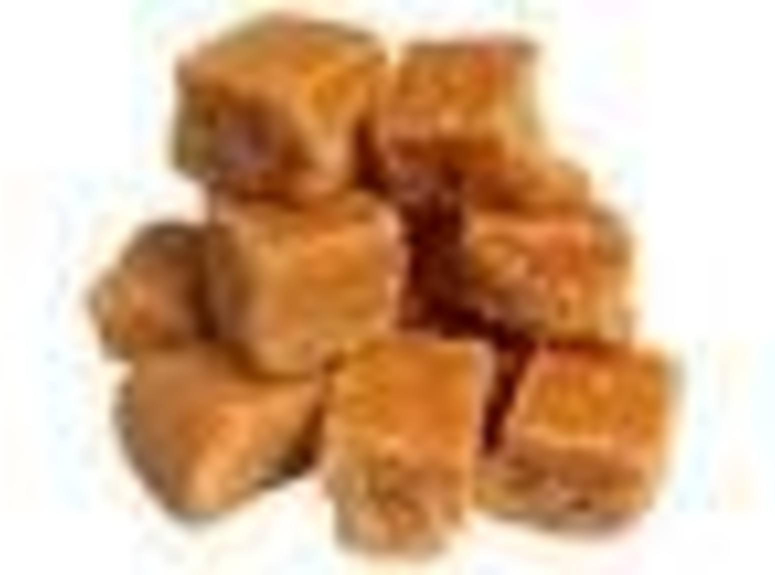 Penuche Walnut Fudge Recipe