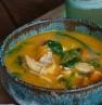 Kathie's Butternut Harvest Chicken Soup Recipe