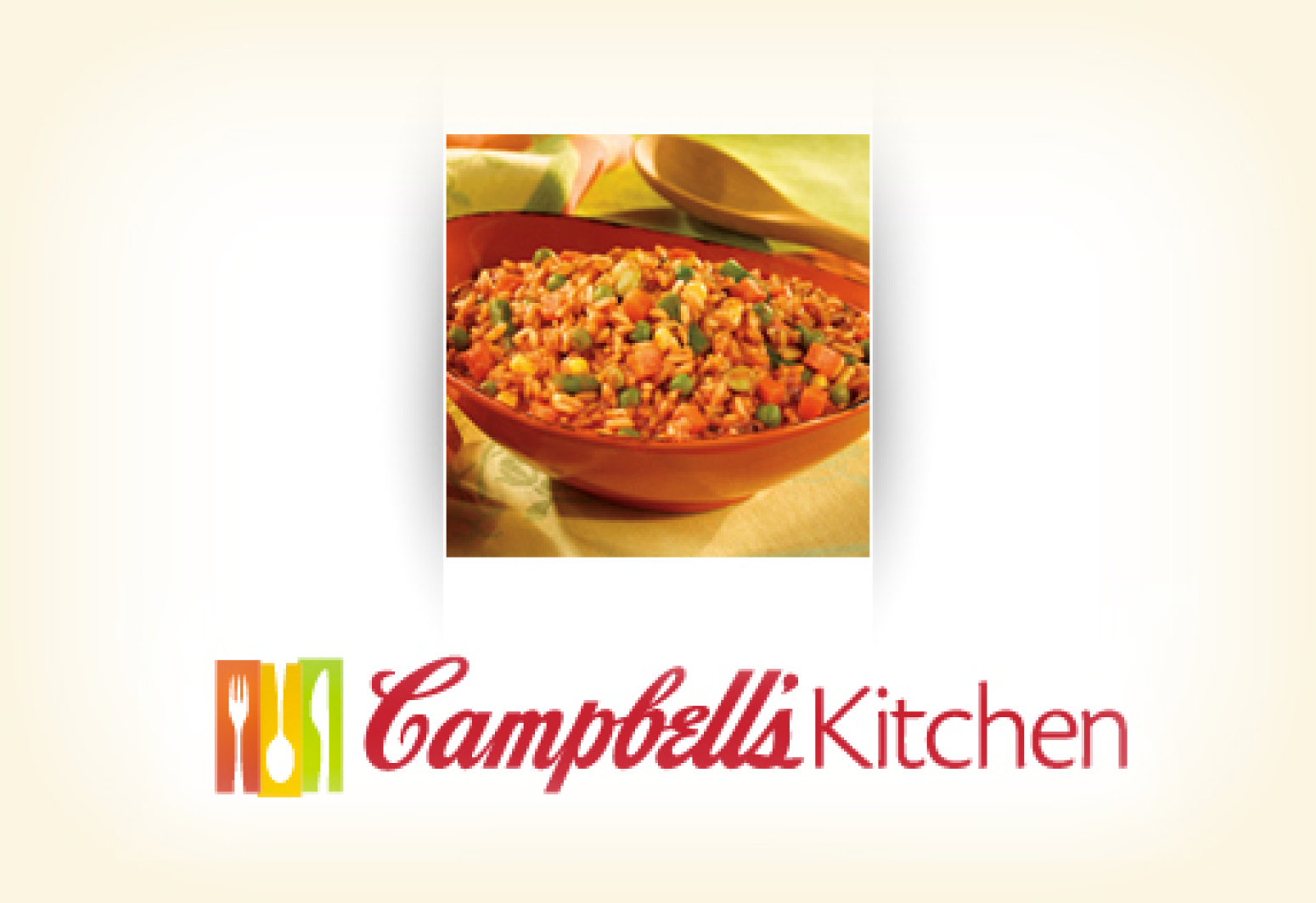Campbell S Italianstyle Rice Amp Vegetables Recipe Just A