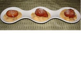 Sweet Potato Beignets Recipe