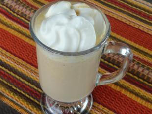 Bailey's Pumpkin White Chocolate Recipe