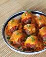 Recipe: Meatballs a la Parmigiana