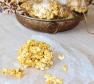 Old Fashioned Popcorn Balls Recipe
