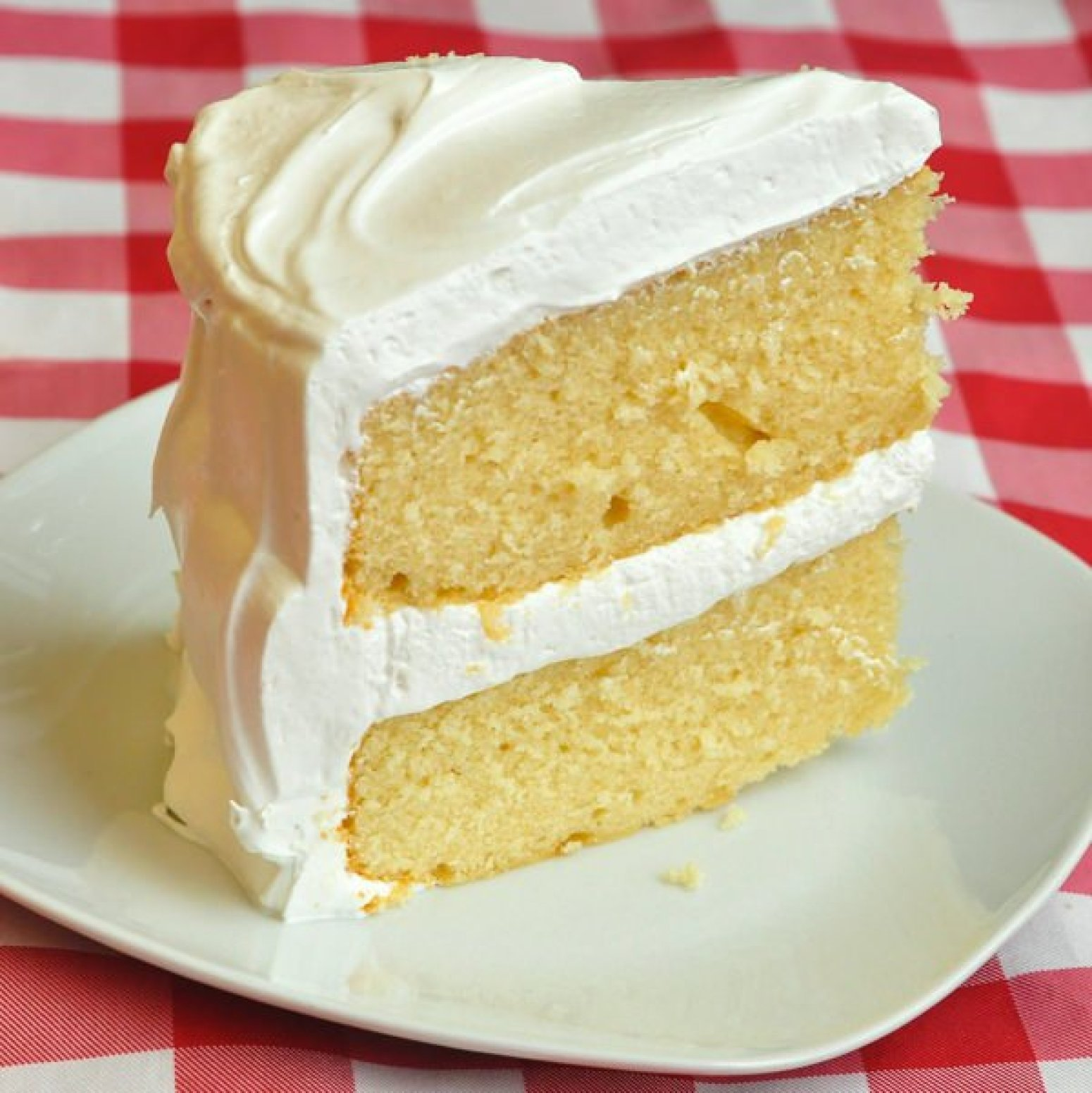 Vanilla Cake Recipe: The Best Vanilla Cake Recipe 2