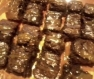 Ghiradelli Chocolate Sea Salted Caramel Brownie Recipe
