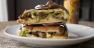 Breakfast Mushroom Torta Recipe