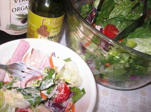 Super Salad Recipe