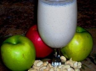 Apple Pie Smoothie Recipe
