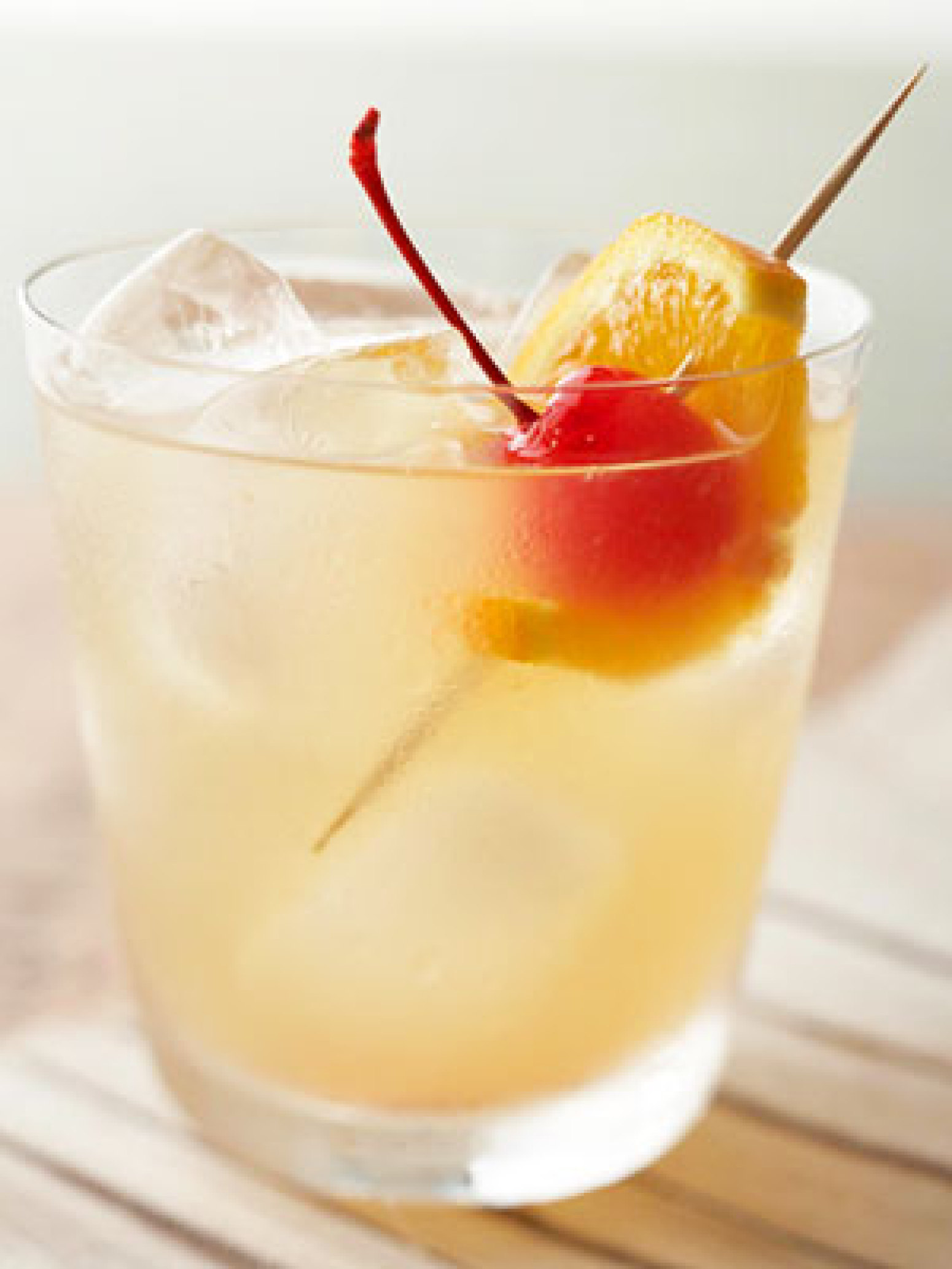 Whiskey Sour Recipe 3 | Just A Pinch Recipes