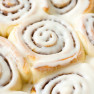 1 Hour Cinnamon Rolls Recipe