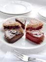 Magic Cake - Part II - Chocolate, Red Velvet, Fruit Recipe