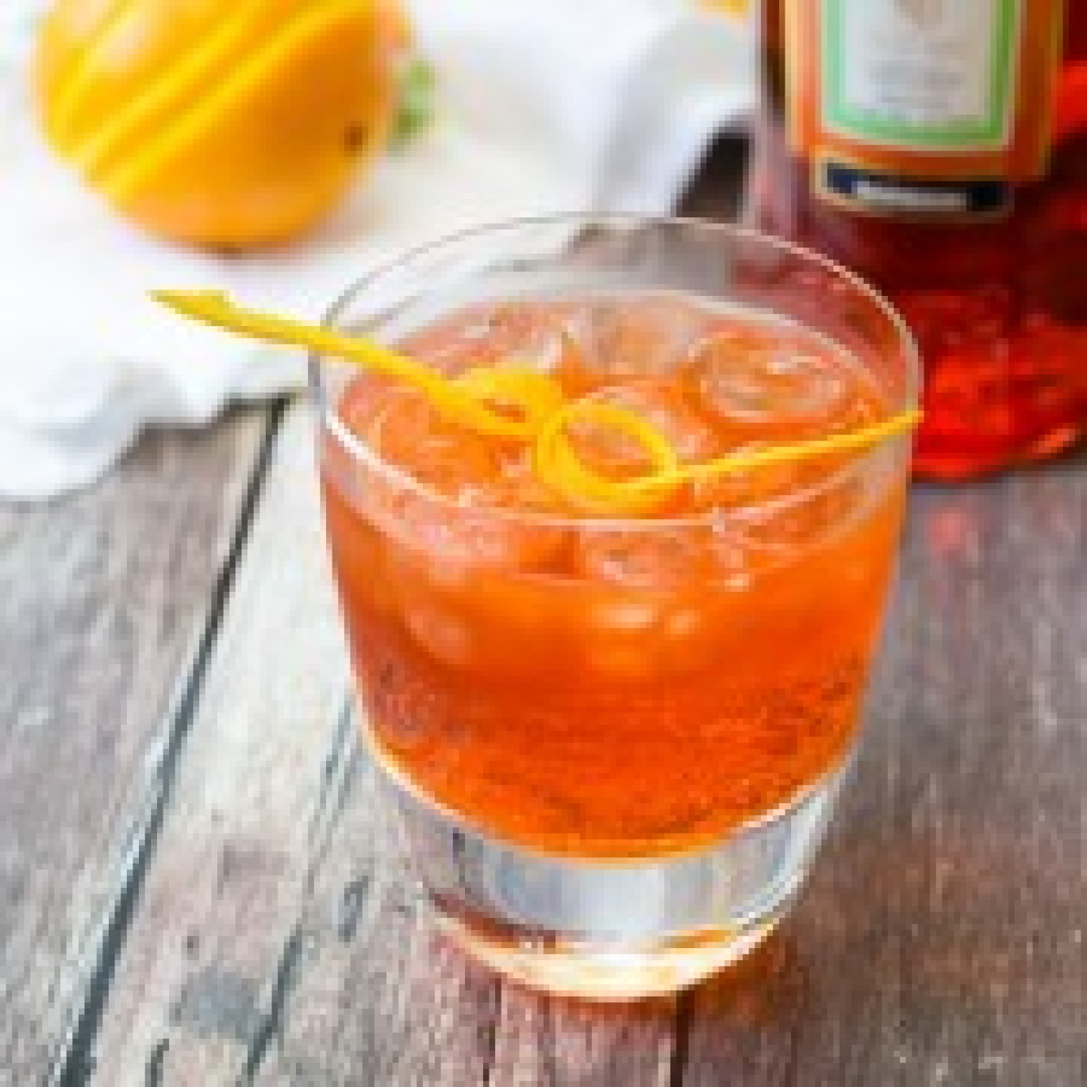 Aperol Spritz Recipe 5