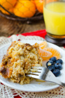 Crock-Pot Sausage and Egg Breakfast Casserole Recipe