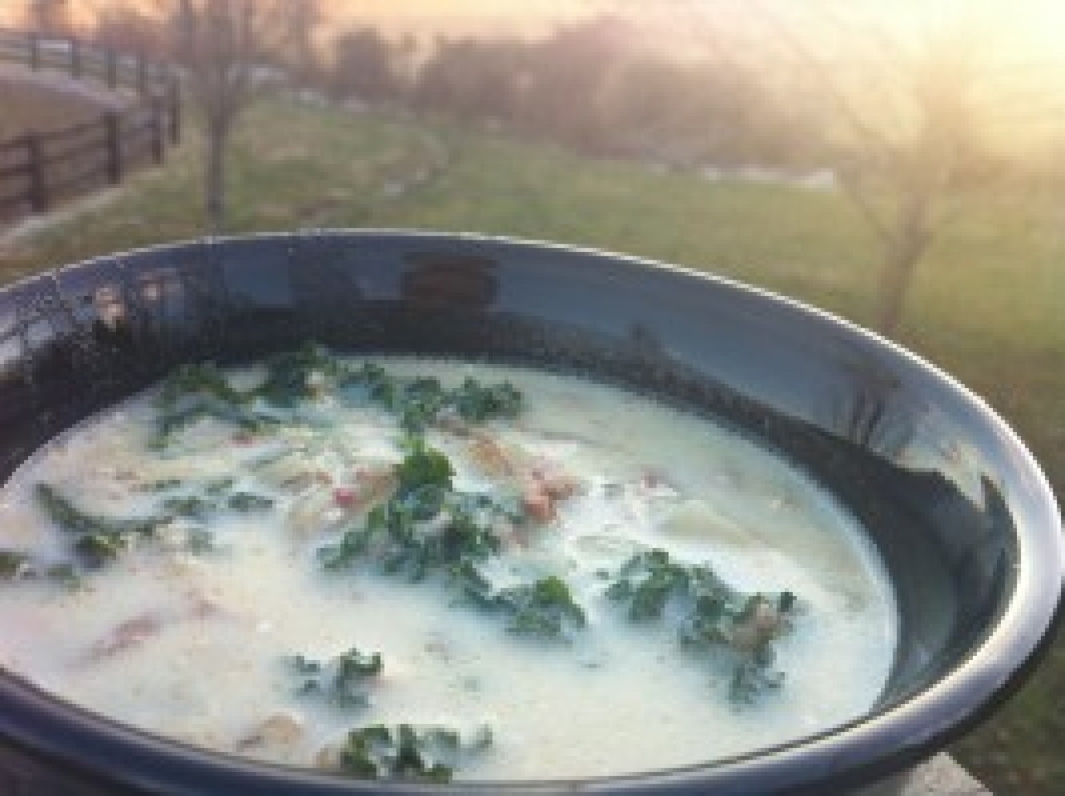 Better Than Olive Garden 39 S Zuppa Toscana Recipe Just A Pinch Recipes
