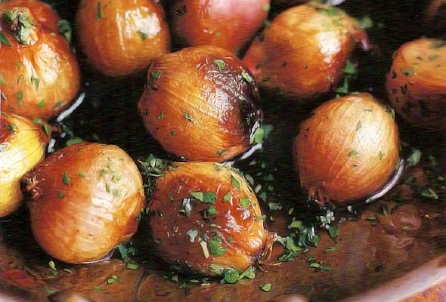Barefoot Contessa Caramelized Shallots Recipe | Just A ...