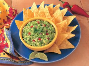 5 Star Guacamole Recipe