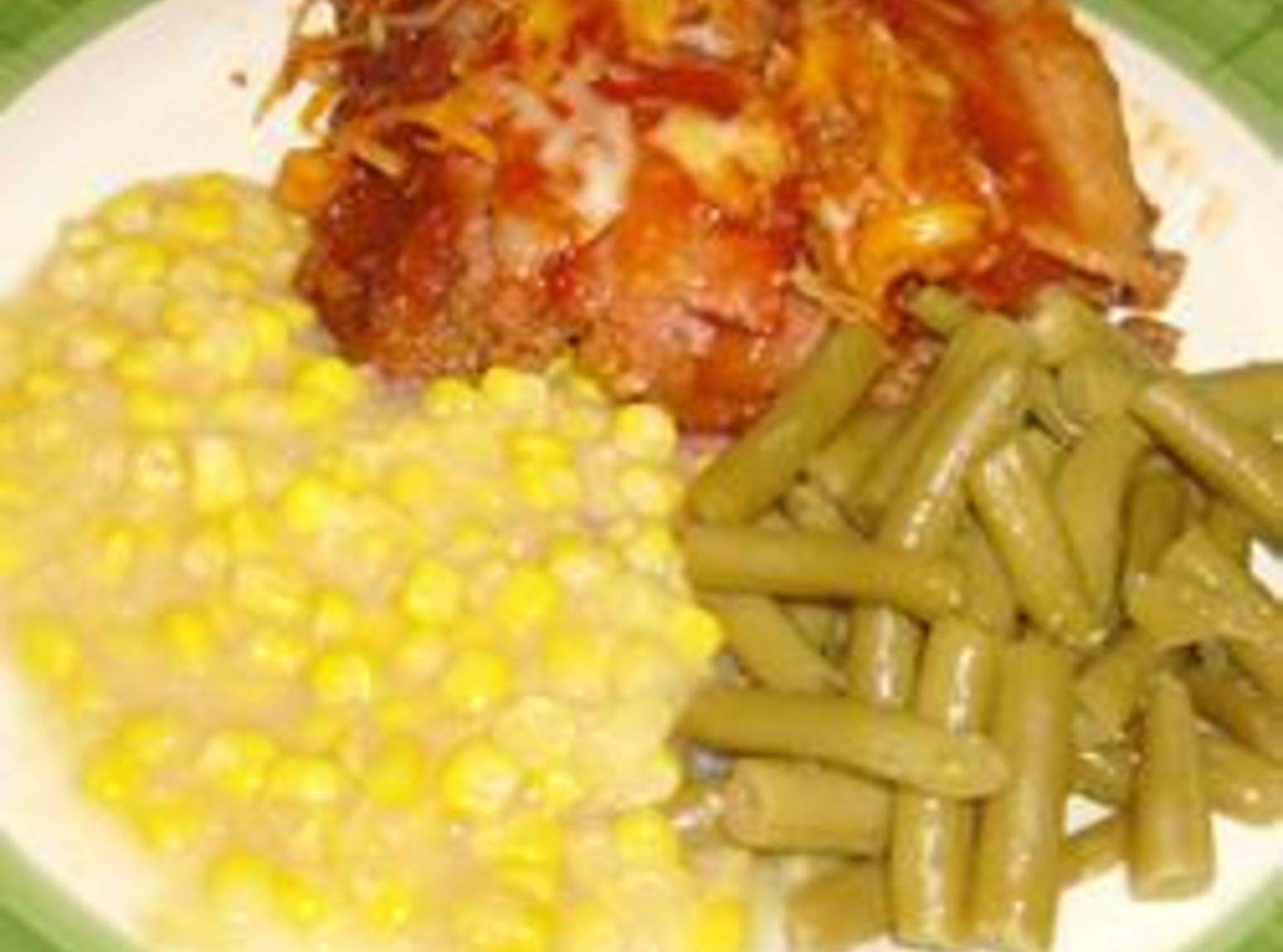 Amish Meatloaf Recipe