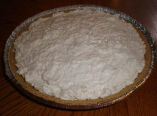 Nana's Pig Out Pie Recipe