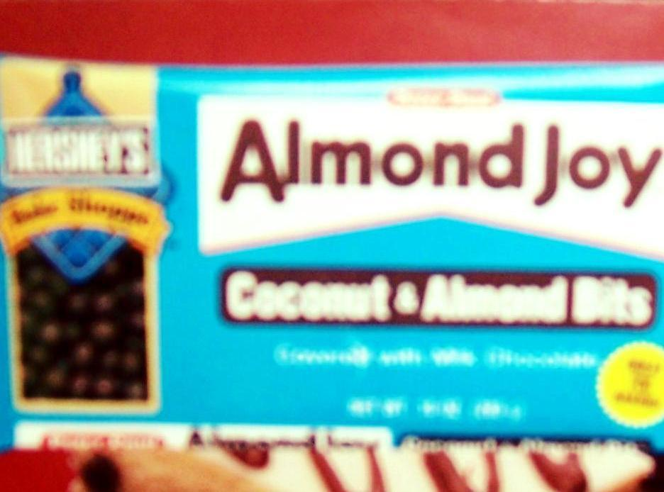ALMOND JOY BITS CHEESECAKE SQUARES! Recipe