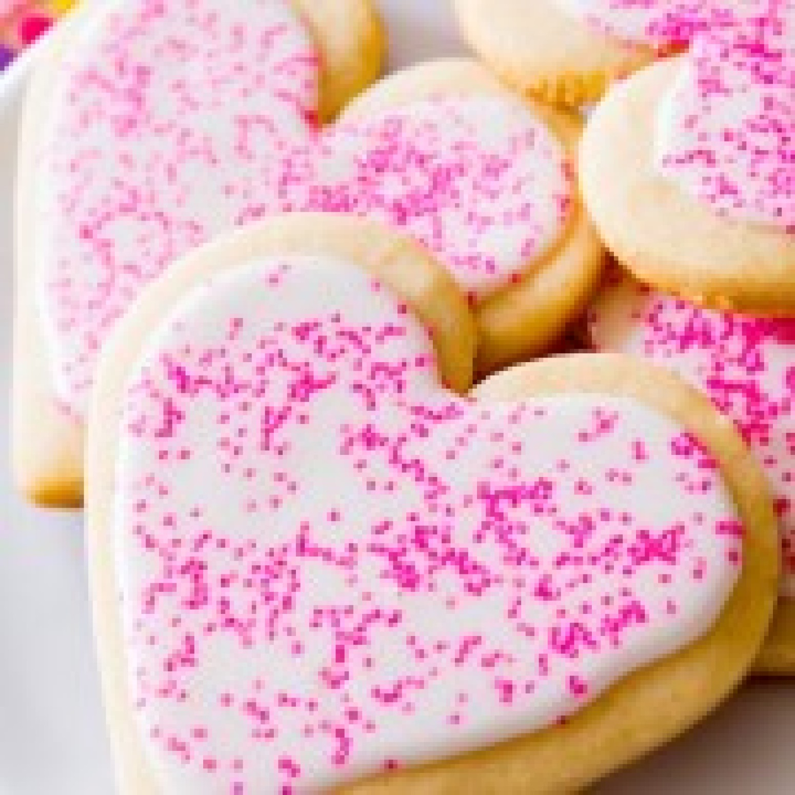 Soft Cut-Out Sugar Cookies Recipe Just A Pinch Recipes