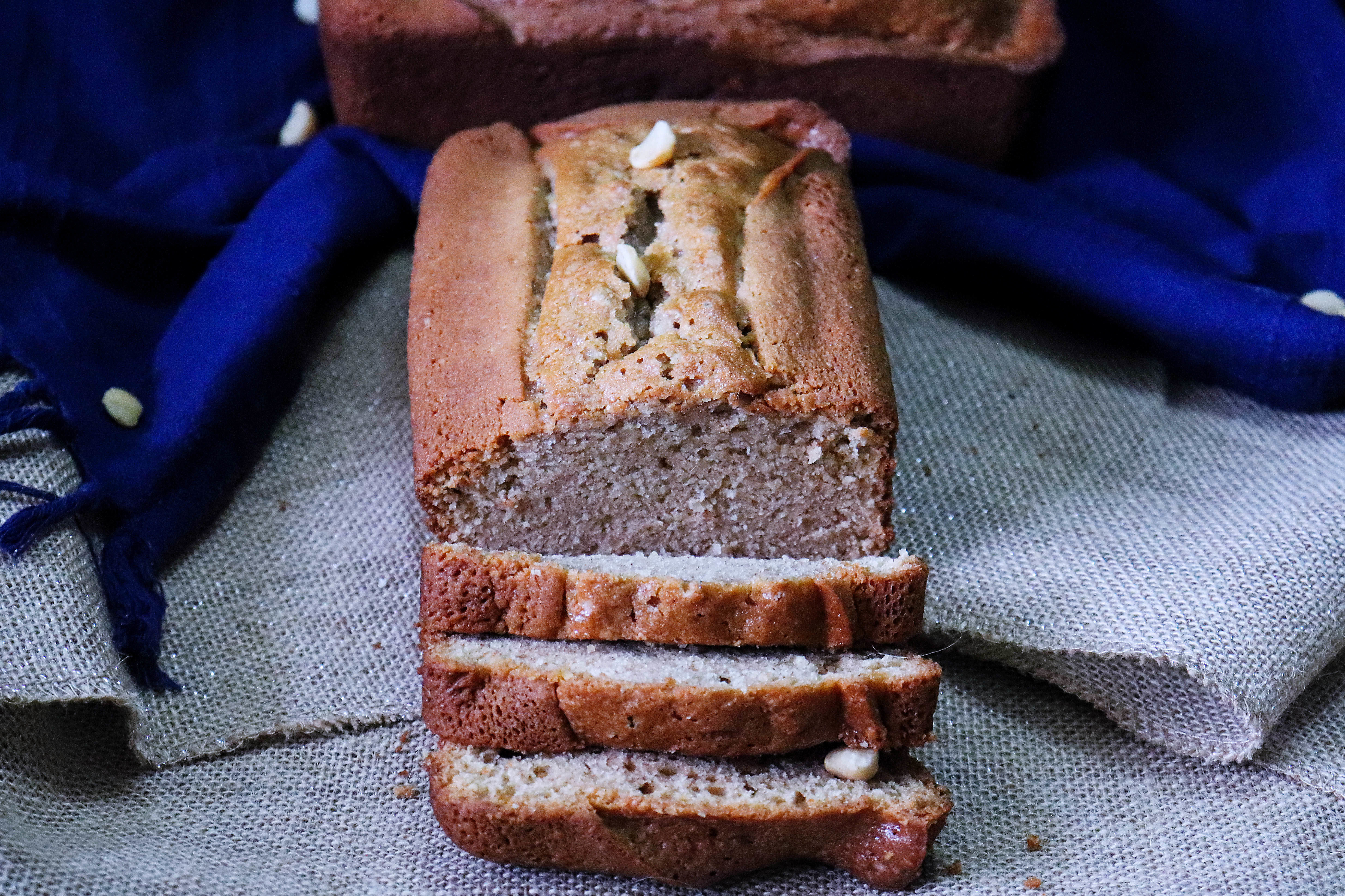 Amish Friendship Bread- No Starter Recipe