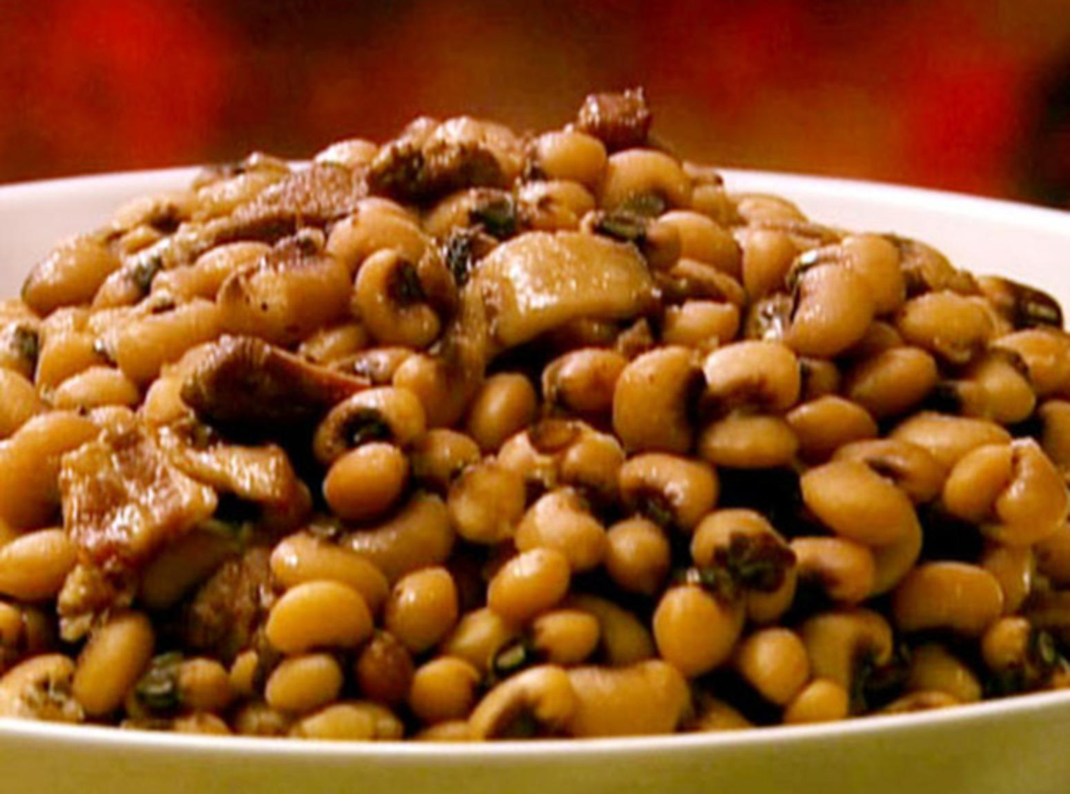 Neely's Black Eyed Peas Recipe | Just A Pinch Recipes