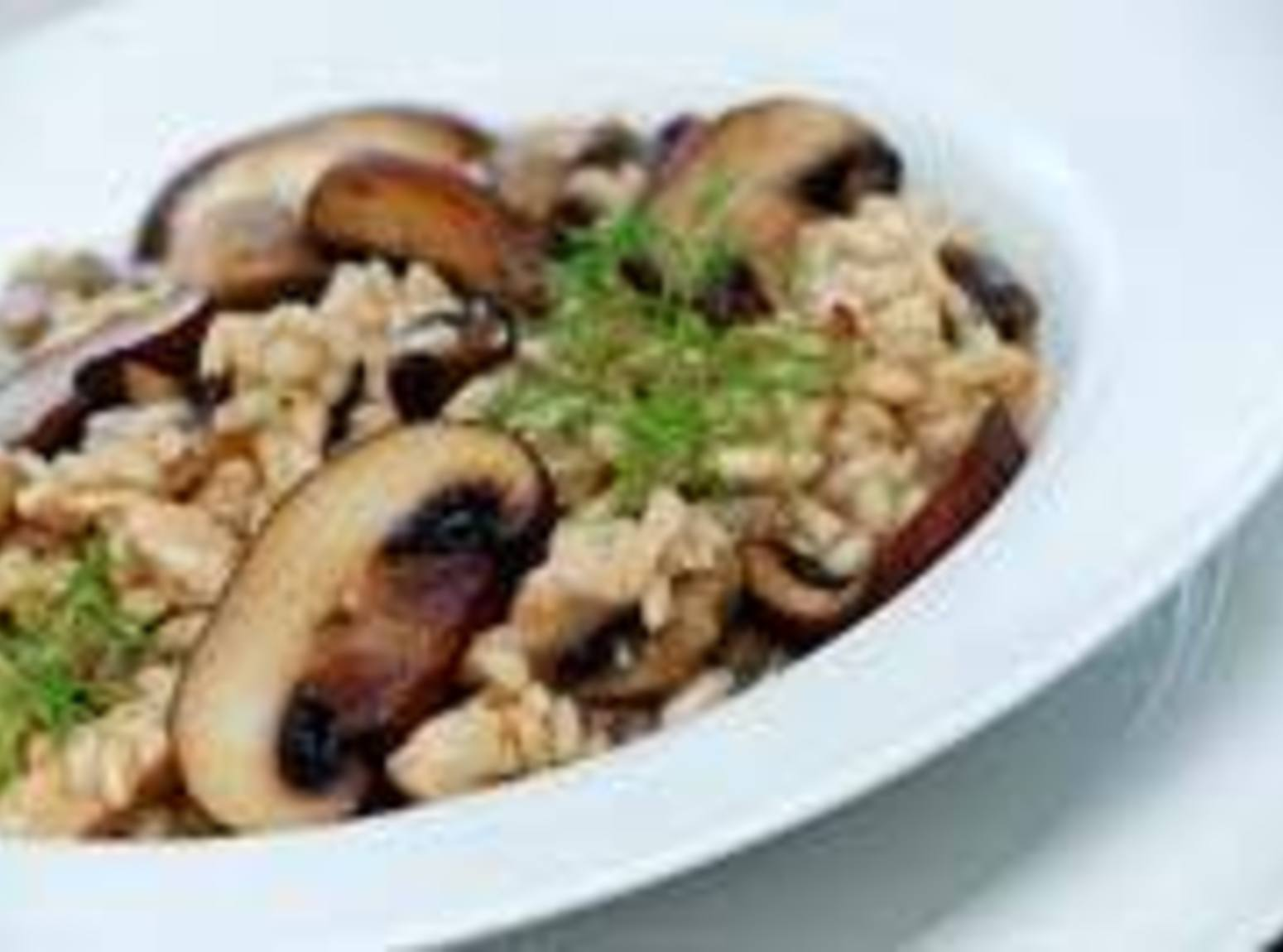 Slow Cooker Risotto with Gourmet Mushrooms Recipe | Just A Pinch ...