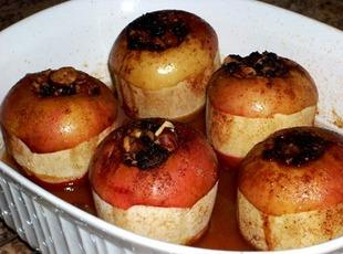 Old Fashioned Baked Apples Recipe