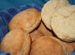 Touched By an Angel Biscuit Recipe