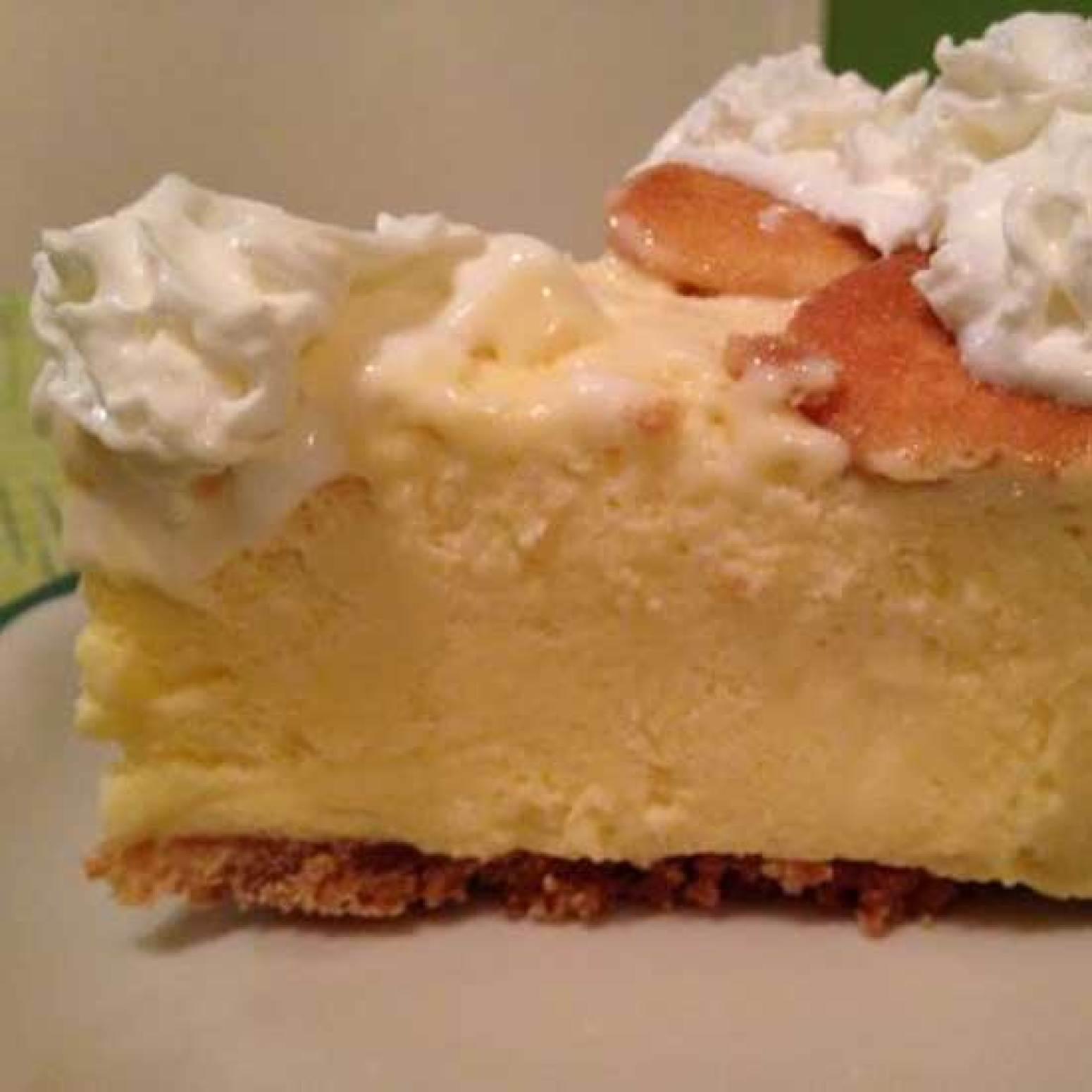 Lemon Icebox Pie Recipe 15