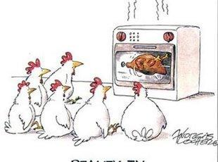Easy Chicken On Sunday