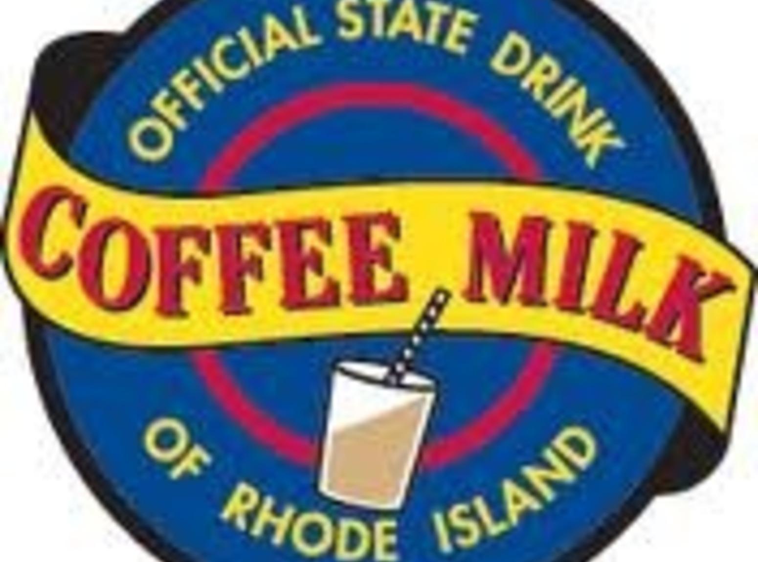 R.I. Coffee Milk or Coffee Milkshake Recipe | Just A Pinch ...