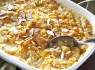 Hot Overnight Chicken Casserole Recipe