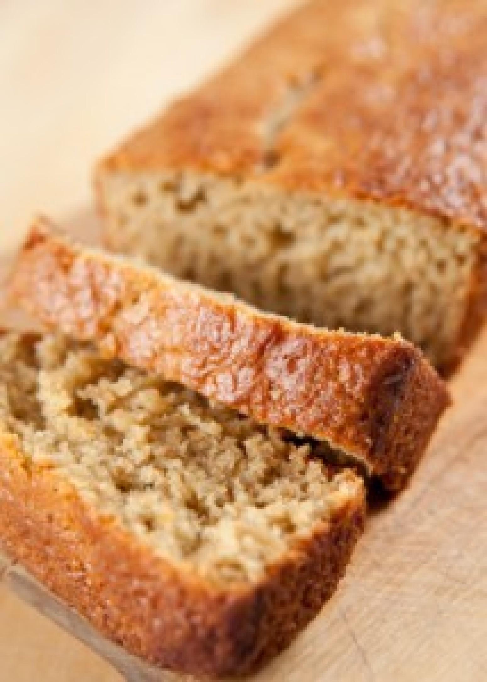 Easy Homemade Banana Bread Recipe | Just A Pinch Recipes