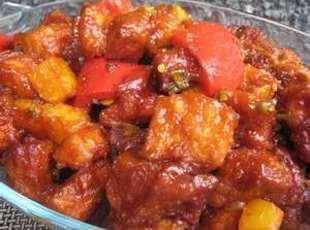 Cantonese Dinner Recipe