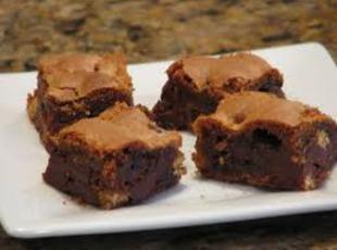Molasses Nutty Bars Recipe