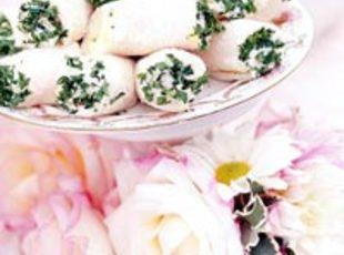 Egg Salad Roll Recipe
