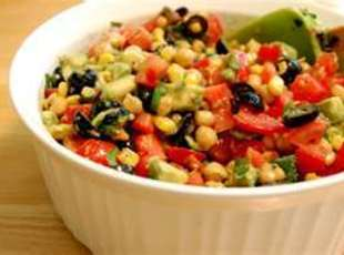Texas Caviar Dip Recipe