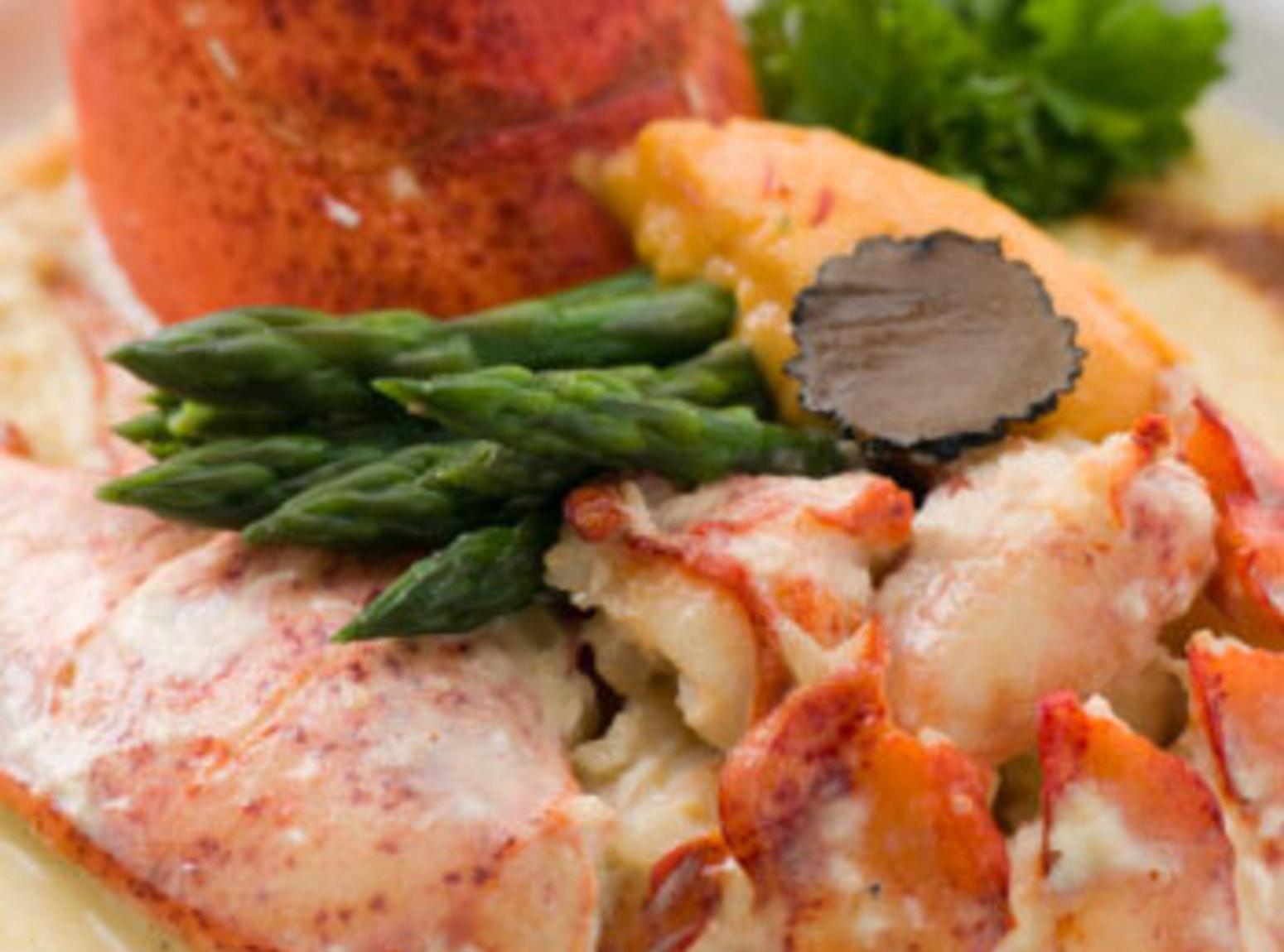 Lobster Newburg Recipe Delmonicos | Lobster House