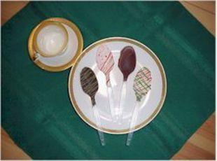 Coffee Spoons Recipe