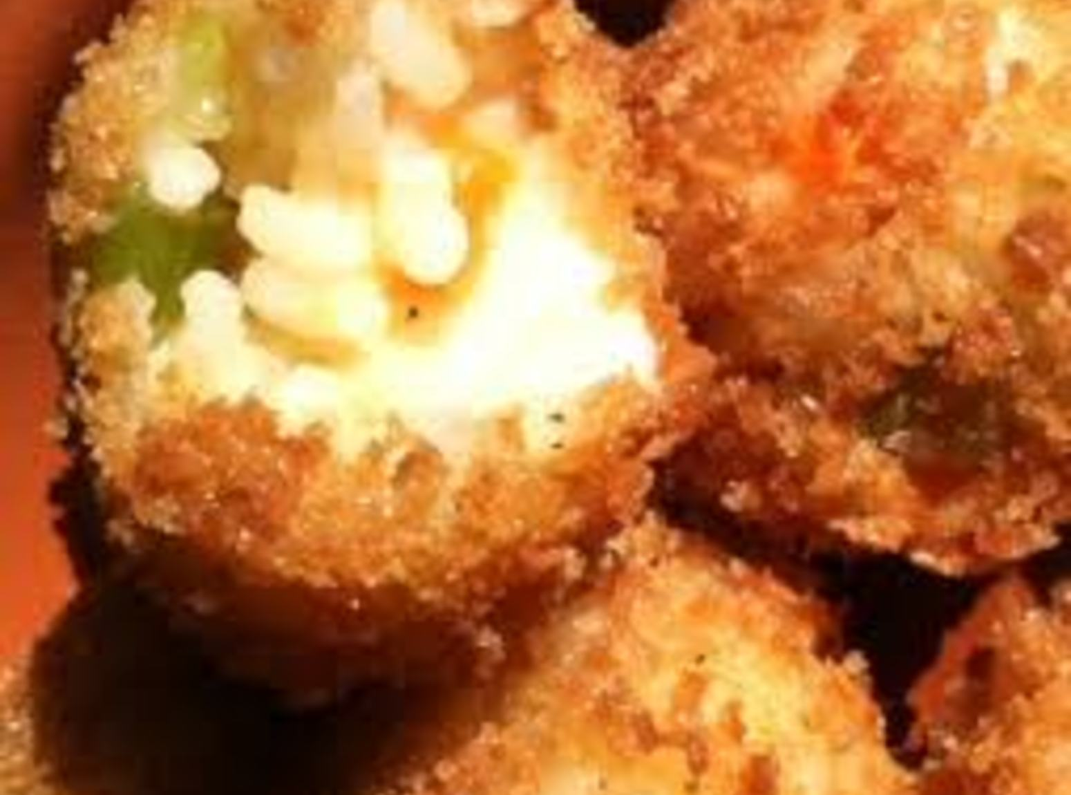 Quick and Easy Italian Rice Balls Recipe