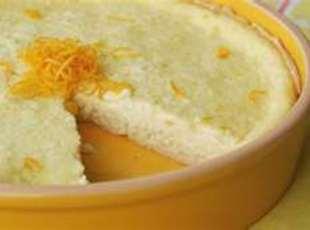 Citrus Lite Pie Recipe