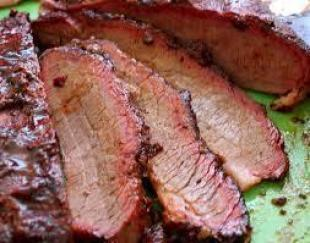 Tracy Sander's 48 Hour Brisket