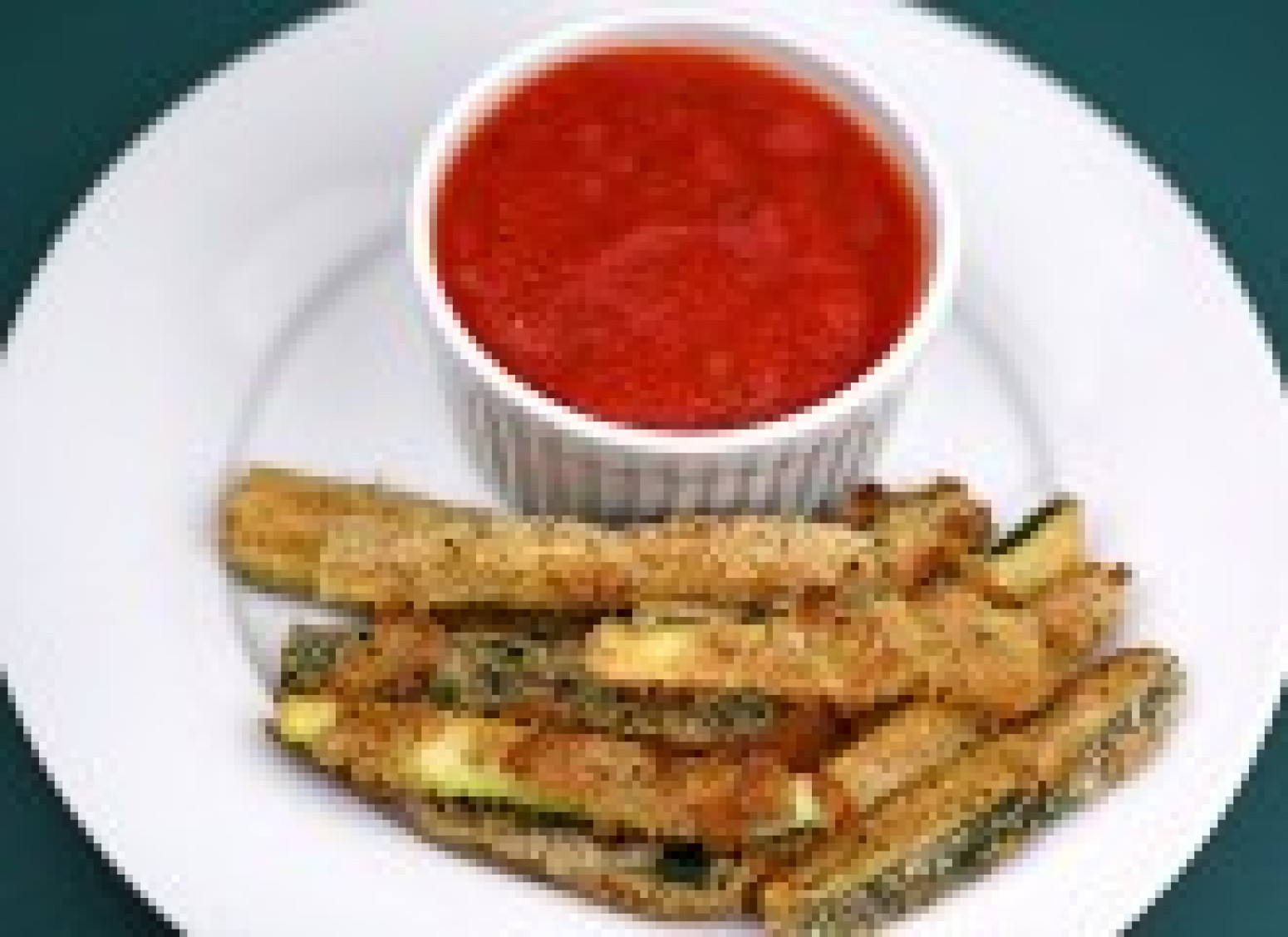 Baked Zucchini Fries Recipe 10   Just A Pinch Recipes