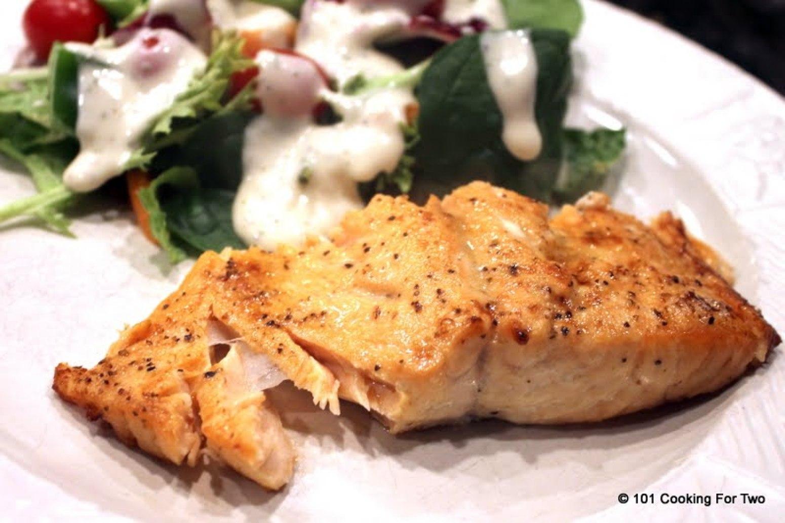 lemon salmon recipes - photo #12