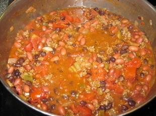 Darn Good Homemade Chili
