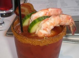 Uncle Donny's Bloody Mary Recipe