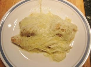 Grouper Captiva Recipe