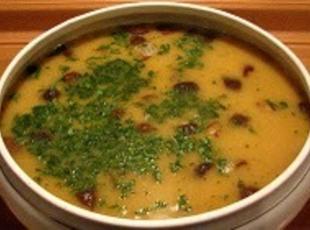 Zupa Gzybowa - Polish Mushroom Soup Recipe